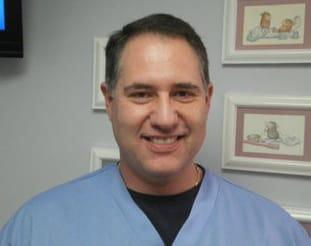 Kevin Alperstein General Dentistry
