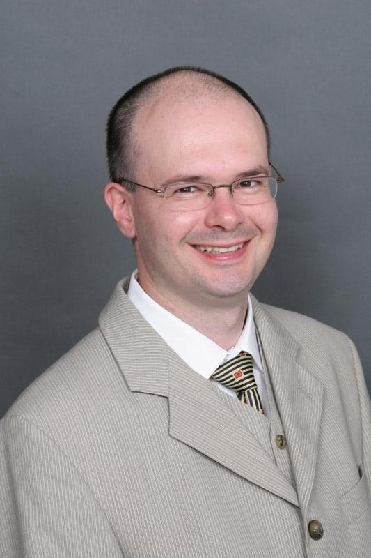 Dr. Cris N Durghinescu