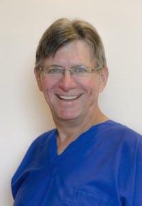 Dr. Roger K Newman DDS