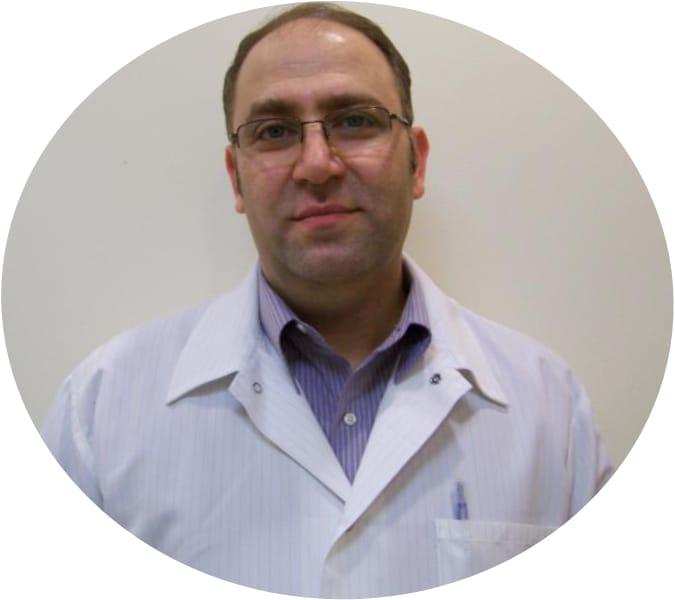 Dr. Mazen Tinawi