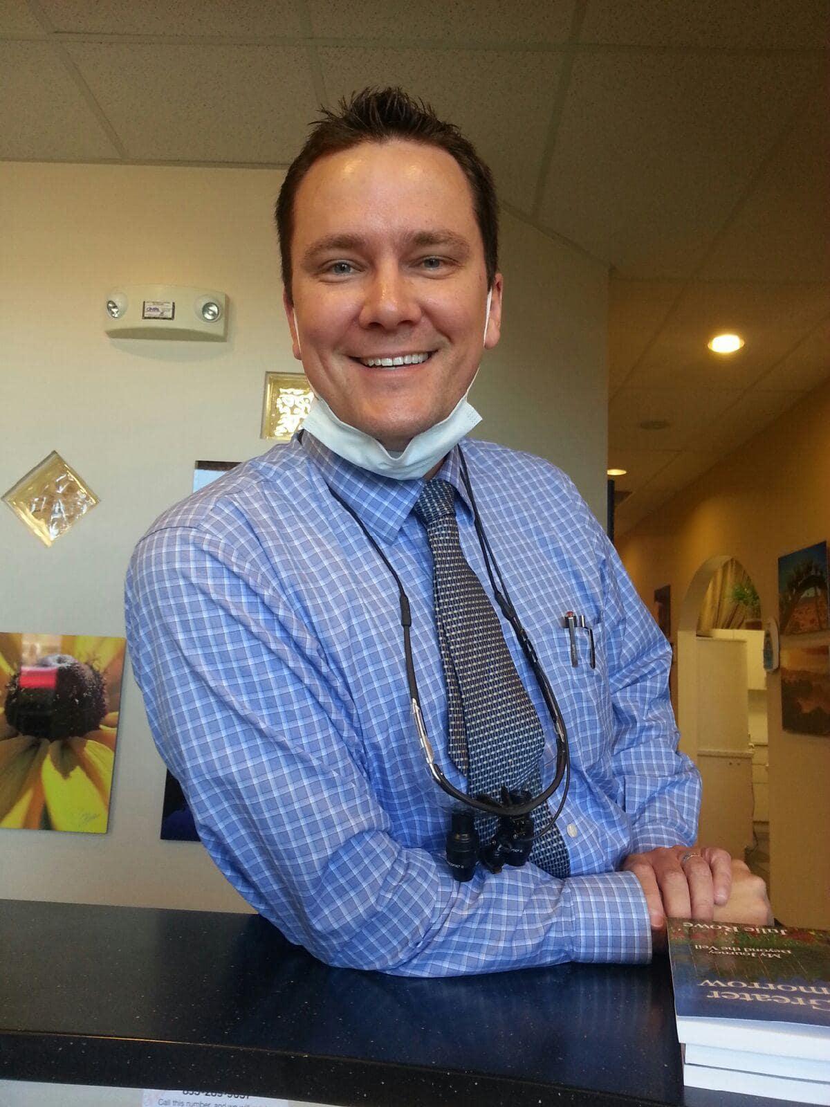 Adam T Willis General Dentistry