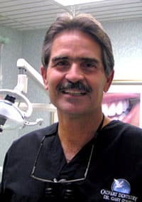 Gary M Oshea General Dentistry