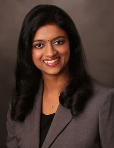 Dr. Sree J Raman