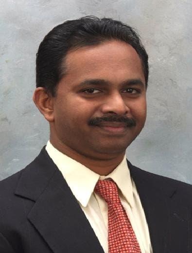 Dr. Biju Cyriac