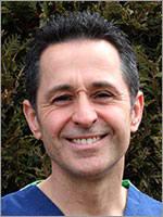 Dr. Gary P Santa Maria