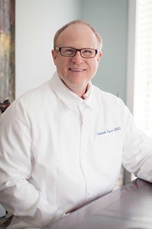 Dr. Fredrick L Keyser DDS