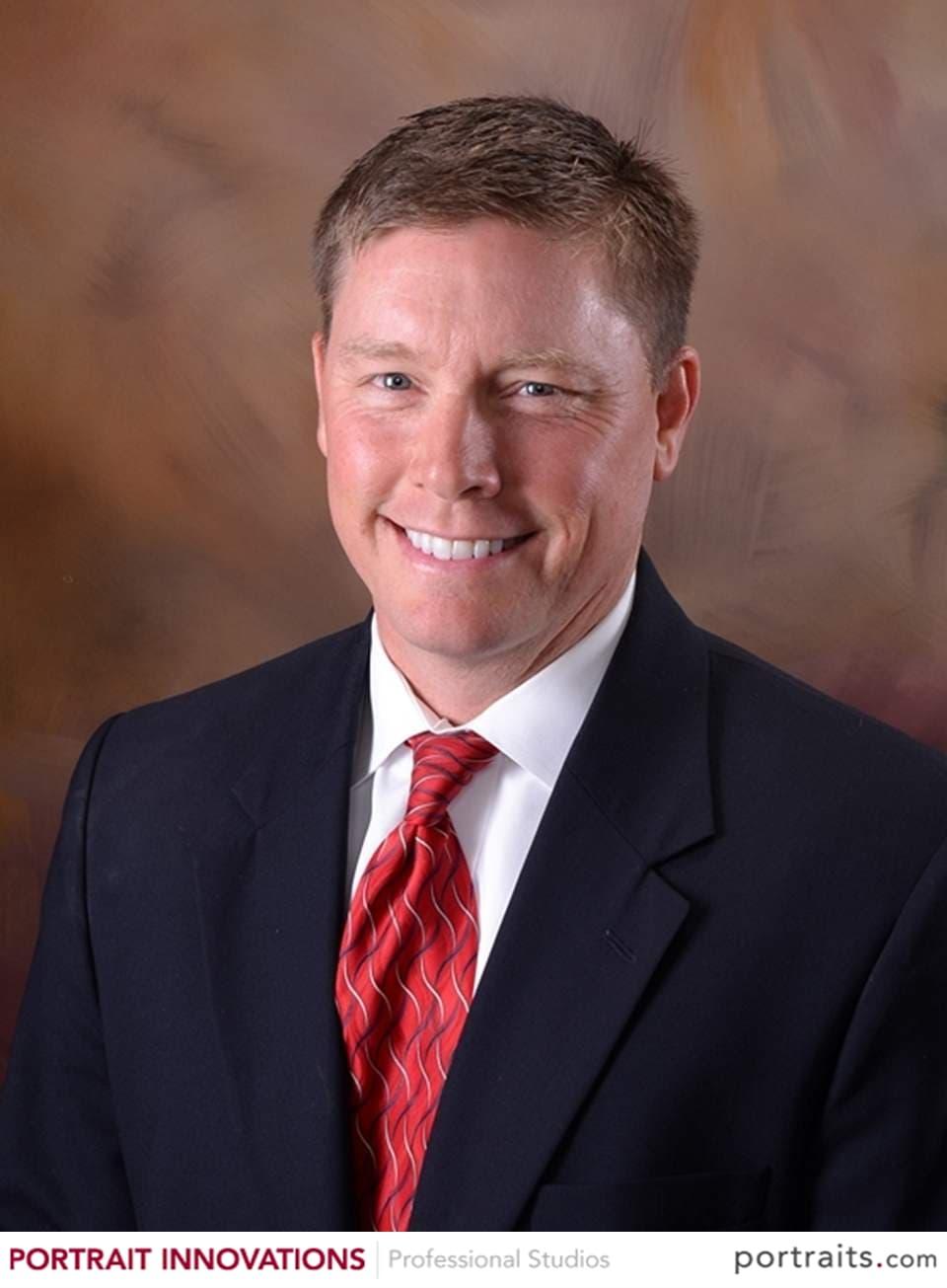 Chad G Ashley, DDS General Dentistry