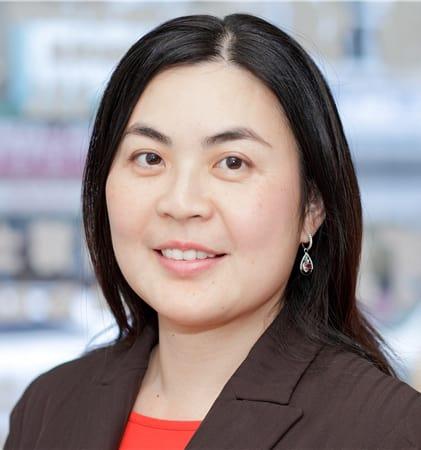 Jane Yang General Dentistry