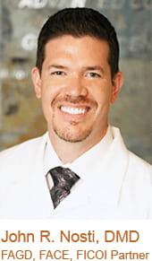 John R Nosti General Dentistry