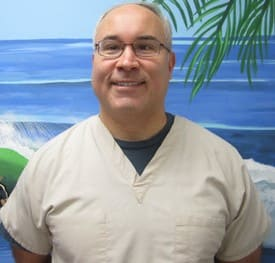 Dr. Matthew Dolce
