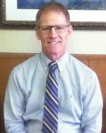 Dr. Timothy R Kirkpatrick