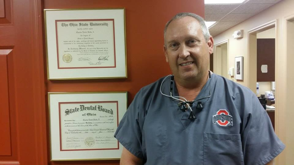 Charles L Butts, DDS General Dentistry