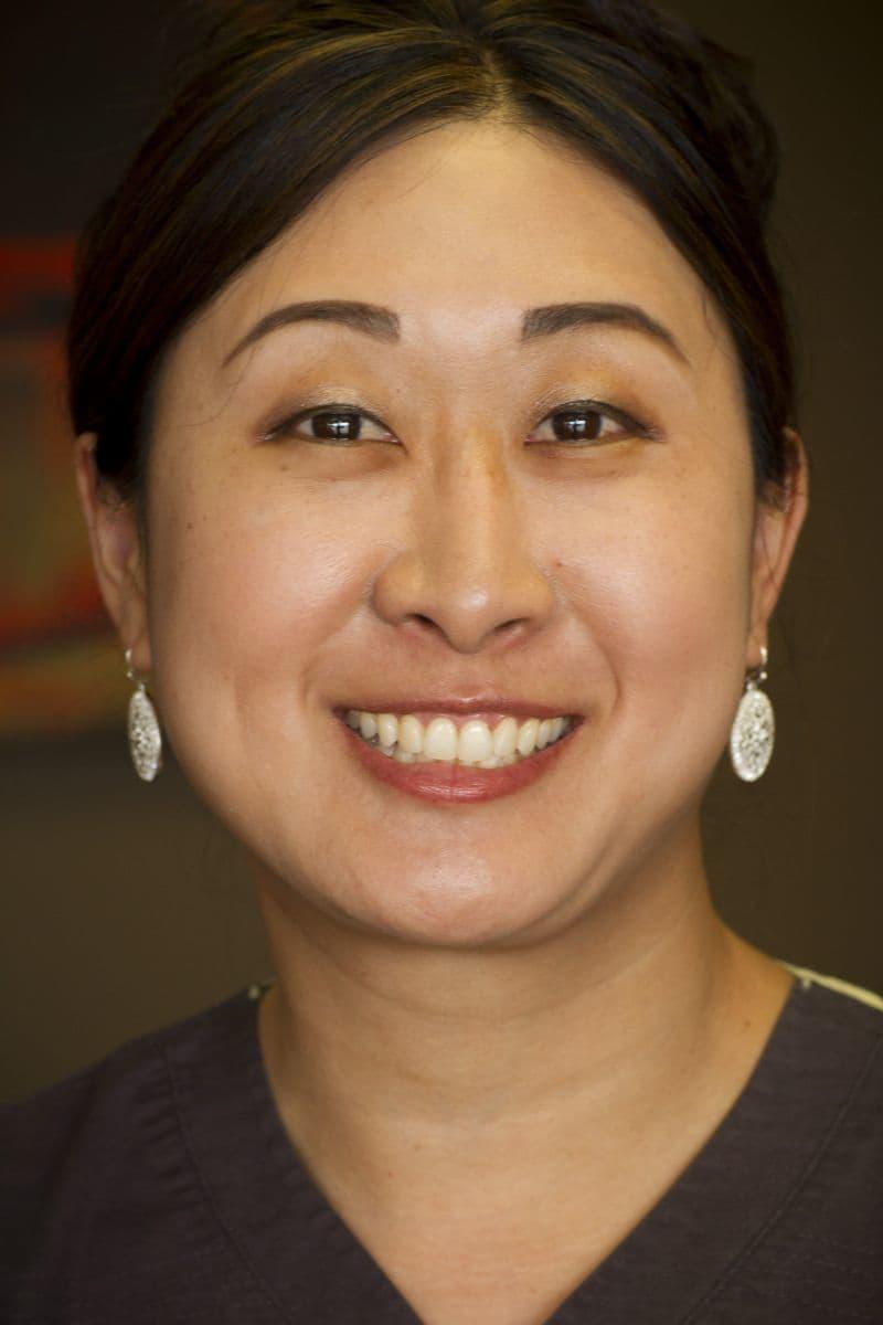 Dr. Catherine S Rhim
