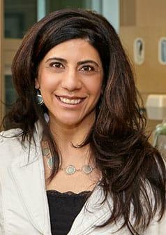 Dr. Naghmeh J Izadi DDS