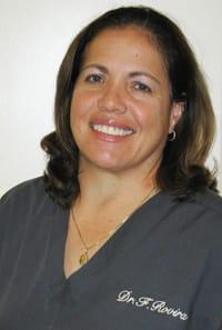 Dr. Fanny E Rovira