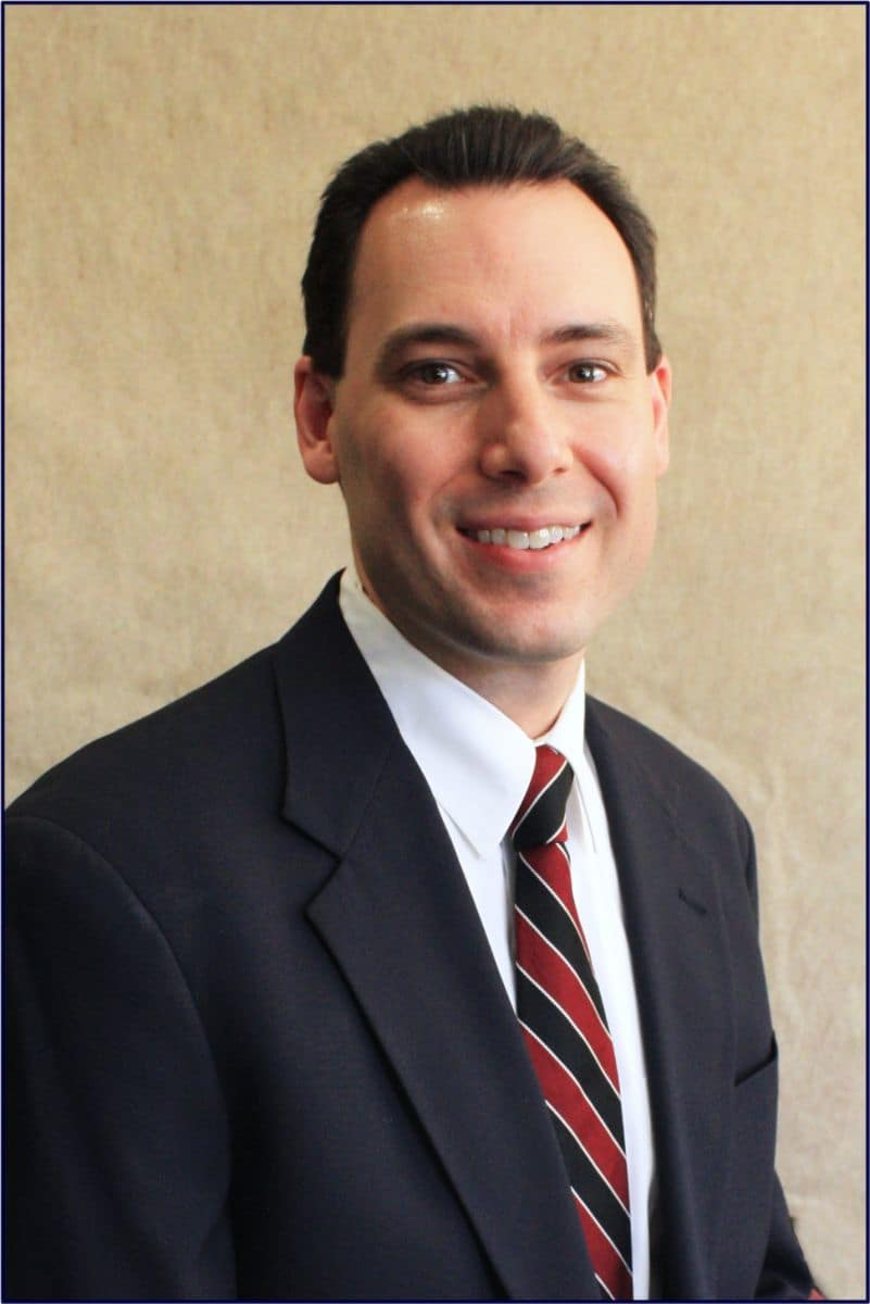 Dr. Christopher H Fioritto