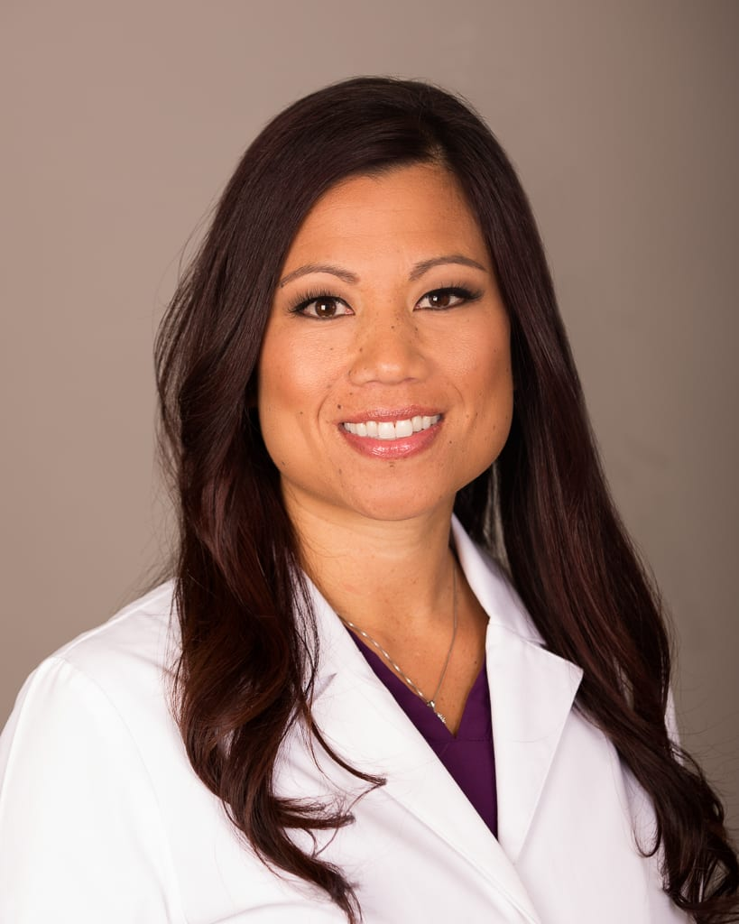 Dr. Christine T Navales