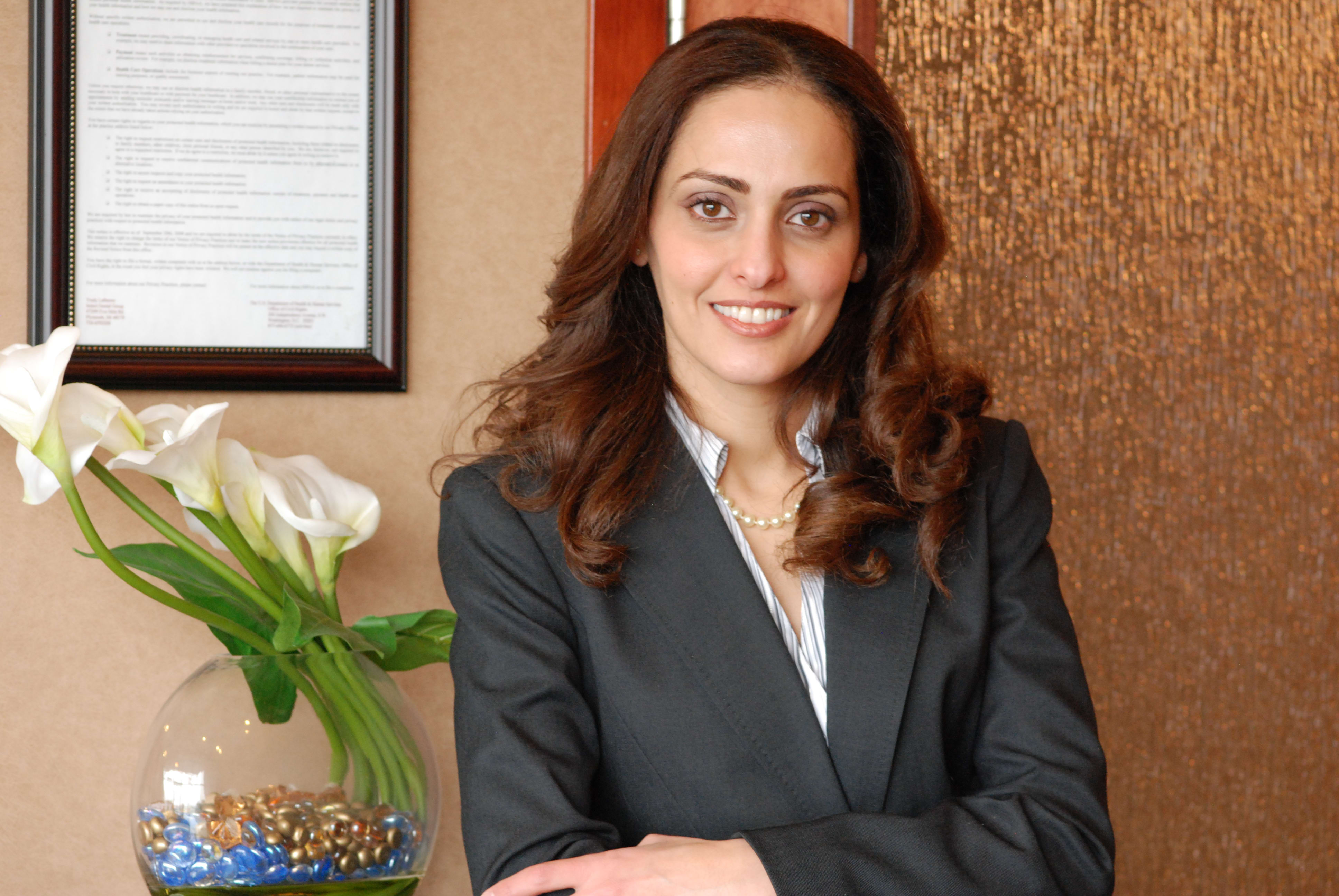 Moufida A Khalife General Dentistry