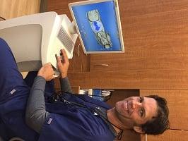 Mark J Elvecrog General Dentistry