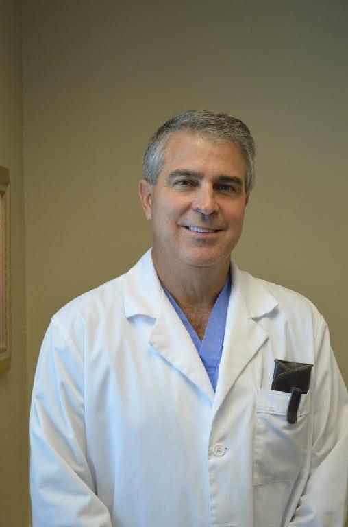 Alan (lee) L Segrest General Dentistry