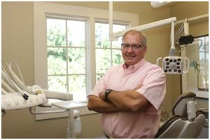 Joseph S Arnold General Dentistry