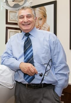 Dr. Michael K Bassiri