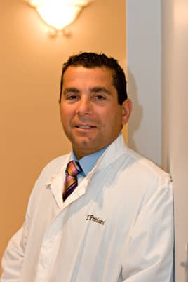 Dr. Frank A Pettisani