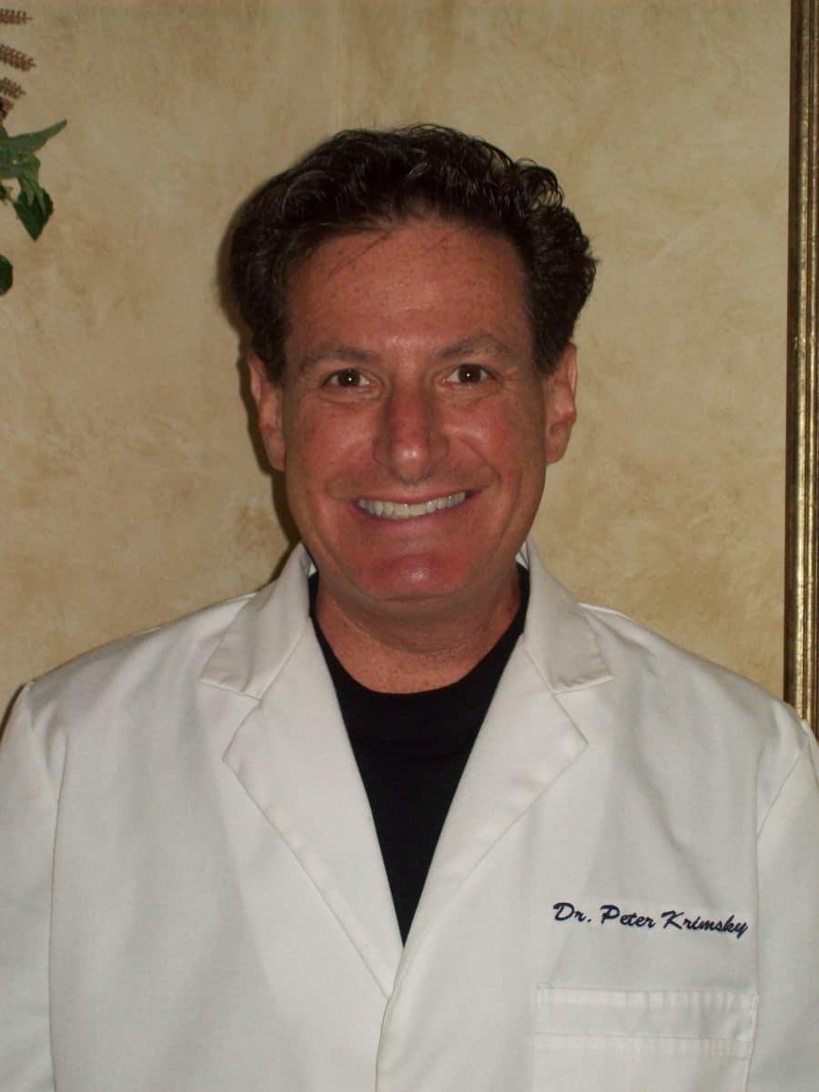 Peter K Krimsky General Dentistry