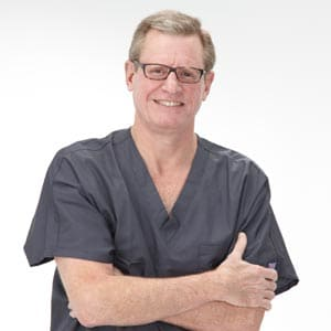 Dr. Edward P Hassey DDS