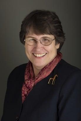Dr. Gisela K Fashing