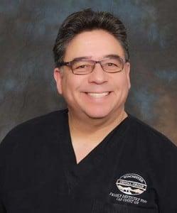 Andrew S Arriola General Dentistry