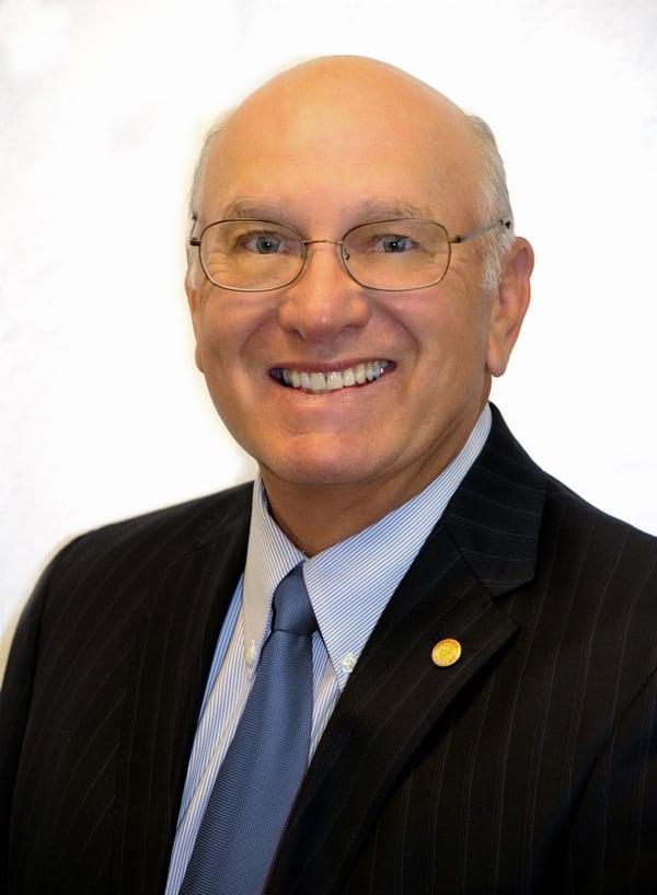 Robert W. Pattillo, M.D., FACC, Board-Certified