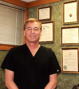 Dr. Michael J Helmbrecht DDS