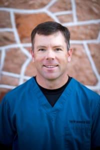 Dr. Andrew G Robison DDS