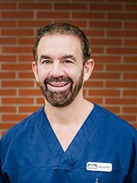 Dr. Craig A Howe