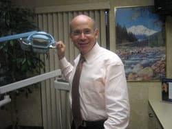 Dr. Stanley Frohlinger DDS