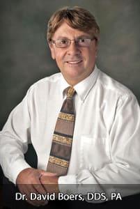 Dr. David W Boers