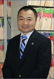 Dr. Peter Louie