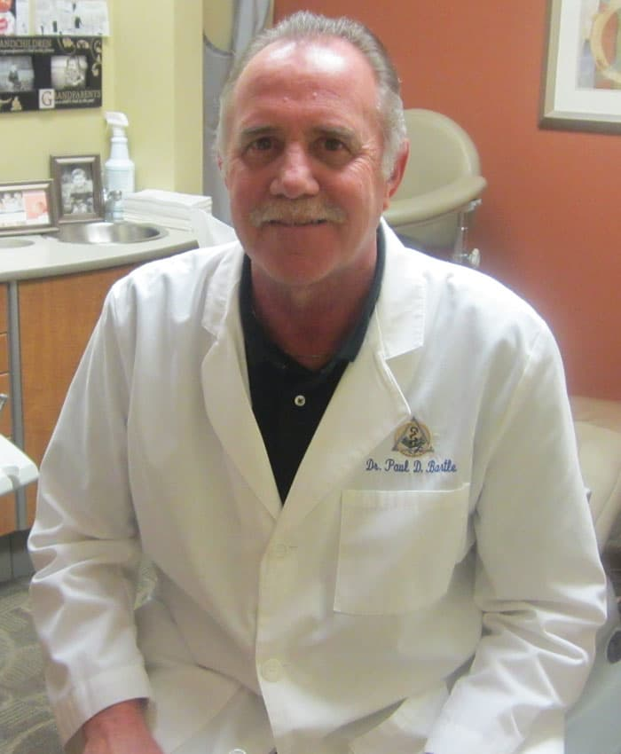 Paul D Bartle General Dentistry