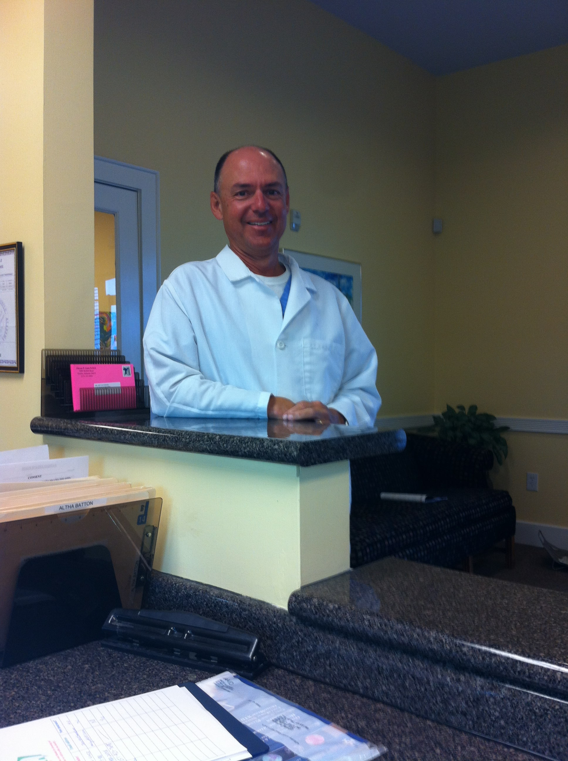 Vincent P Arata General Dentistry