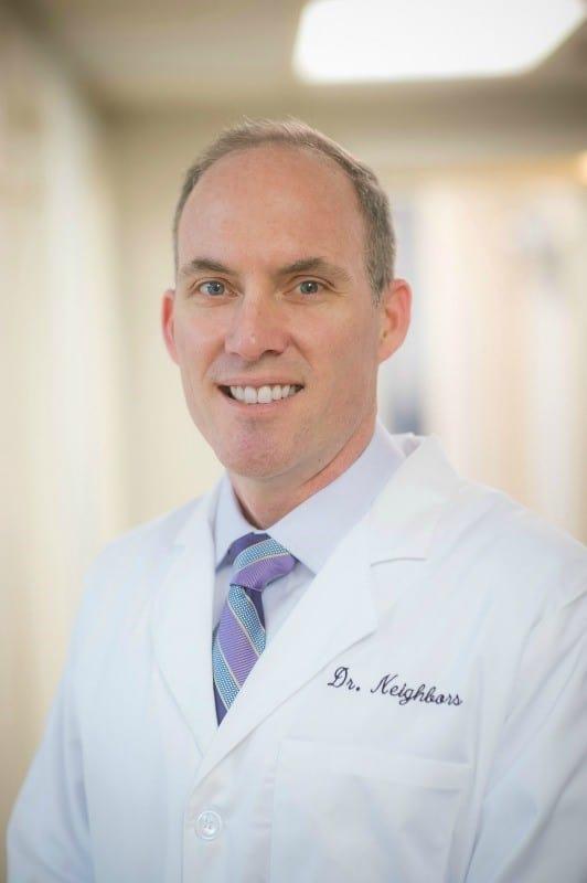 Dr. Robert B Neighbors DDS