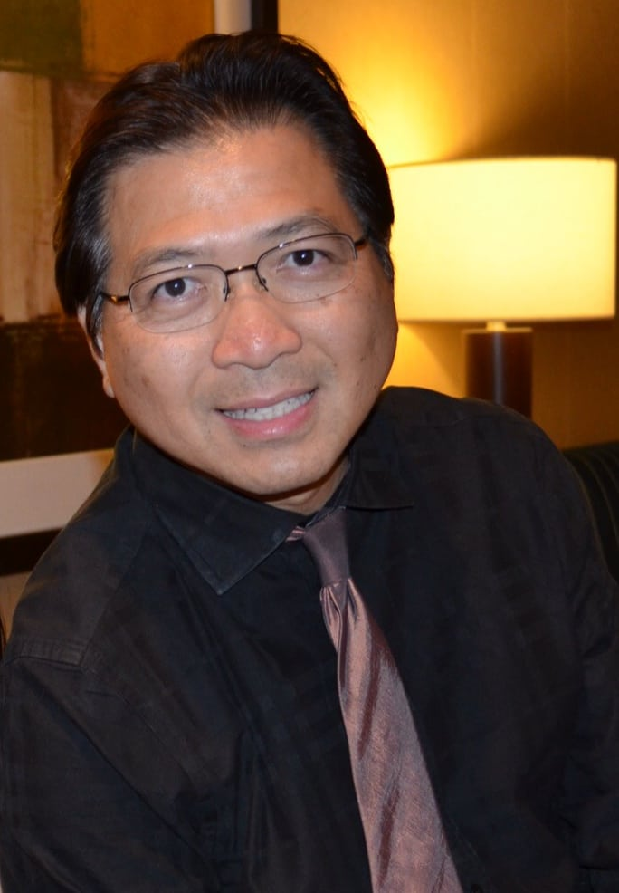 Dr. Timothy T Bui