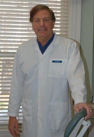 Dr. Steven A Brustin DDS