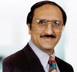 Dr. Ajay K Dave