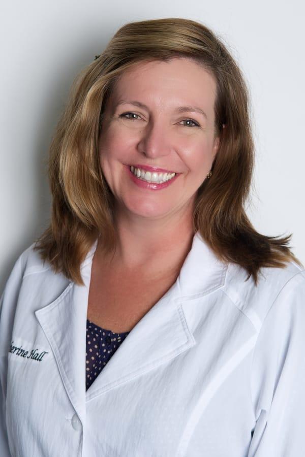 Dr. Katherine N Hall