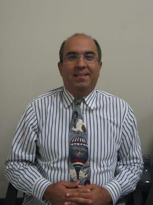 Dr. Kian Nabavizadeh