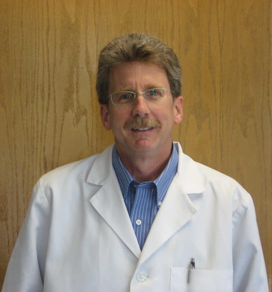 Dr. James A Dempsey