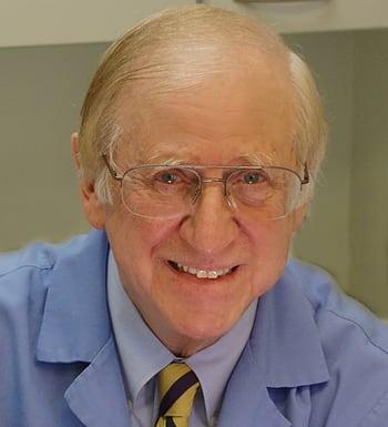 Dr. George B Zacko