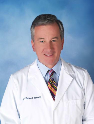 Michael A Barnett General Dentistry