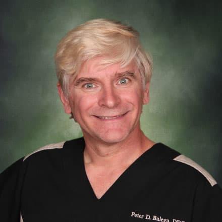 Peter D Balega General Dentistry